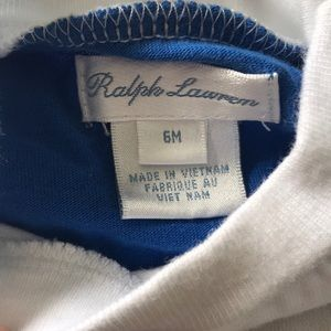 Ralph Lauren Shirts & Tops - Ralph Lauren Sporty Tee